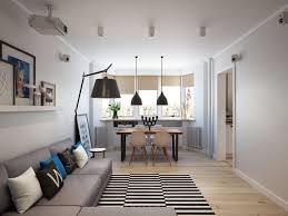 Scandinavian Dining Room Chairs Minimalist White Ball Pendant Lamp Scandinavian Dining Room Sets