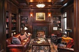 interior design courses home study classic traditional interior design ideas walnut paneled library