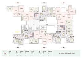 1300 sq ft 3 bhk 3t apartment for sale in karan bella vista