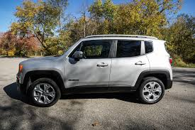 2015 jeep renegade diesel review 2015 jeep renegade limited 4x4 95 octane