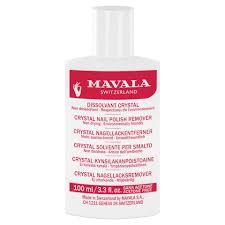 mavala crystal nail polish remover reviews free shipping