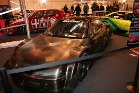opel calibra race car carbon fiber opel calibra dtm racecar