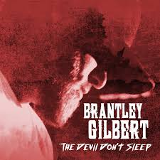 brantley gilbert u0027s the devil don u0027t sleep tops top 200 albums big