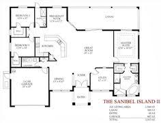 Open Plan House Plans Open Floor Plans Open Floor Plans Patio Home Plan House