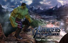 marvel thanksgiving review avengers initiative by marvel games video