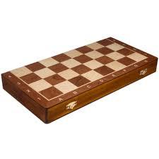 amazon com chess set tournament staunton complete no 6 board