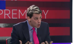 Sofa King Snl by Milo Yiannopoulos Video Of Right Wing Journalist U0027defending