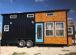 incredible tiny homes texas style by incredible tiny homes tiny living