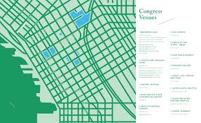 Seattle Map Downtown by Cnu 25 Seattle Location U0026 Venues Cnu