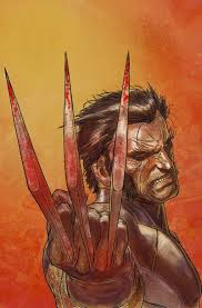wolverine s claws wolverine character