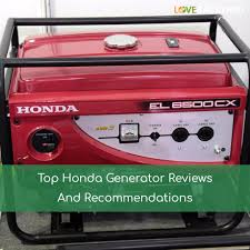 the 5 best honda generators reviews u0026 ratings sep 2017
