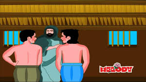 bible stories in tamil the parable of the prodigal son
