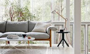 Jardan Side Table Black And White The Rsd Architecture Interiors