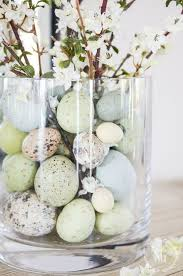 Easter Decorations For The Home Best 25 Spring Decorations Ideas On Pinterest Home Decor Floral