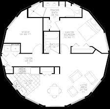floor minimalist decorations round floor plans round floor plans