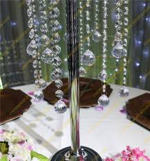 chandelier centerpieces table top chandelier centerpieces for weddings table