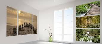 wandbilder esszimmer glasbilder esszimmer gros wandbild glasbild wassertropfen 60x40cm