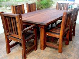 Wood Outdoor Patio Furniture Different Types Of Teak Wood Patio Furniture