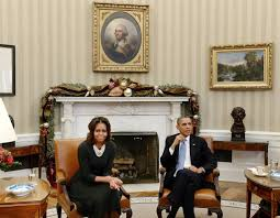 Barack And Michelle Obama U0027s by 100 Obama S Oval Office The Story Behind One Of Obama