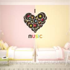 stickers deco chambre stickers ado top charming chaise de bureau ado deco chambre bebe con