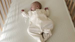 Ways To Help Baby Sleep In Crib by Most Parents Still Put Babies In Unsafe Bedding Study Shows