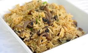 cuisine indienne riz riz aux chignons à l indienne en vidéo de cuisine indienne