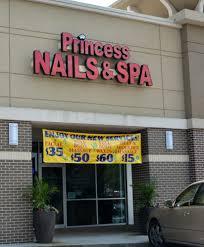 princess nails u0026 spa nail salons 22 photos u0026 39 reviews