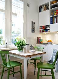 dining room lovely scandinavian kitchens amazing simple elegant