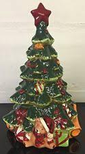 Large Ceramic Christmas Tree Ceramic Christmas Tree Ebay