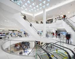 holt renfrew to create 190 000 square foot pacific centre showpiece