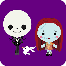 krafty nook nightmare before christmas fan art svg free svg cut