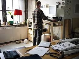 Stand Up And Sit Down Desk by There U0027s Not Much Evidence That Standing Desks Benefit Your Health