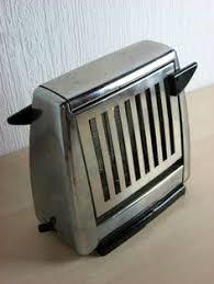 Toastess Toaster Vintage Metal Toaster Toaster Pinterest Toasters Vintage