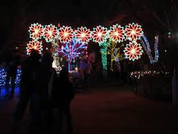 zoo lights at hogle zoo i heart salt lake zoo lights at utah s hogle zoo