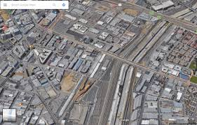 Google Maps Subway by Latest Metro Staff Report On Issues Involving An Arts District