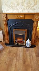 Fireplace For Sale by Freestanding Fireplace For Sale With Electric Fire No Recess