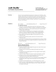 Related Experience Resume Marketing Experience Resume Resume For Your Job Application