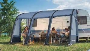 Caravan Awning Rail Protector 2017 Quest Gemini 390 Inflatable Caravan Awning