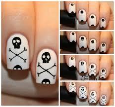 kids halloween nail art images nail art designs