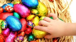 easter pictures easter egg prices what the average australian spends on chocolate