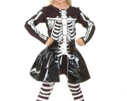 Halloween Skeleton Skeleton Costume