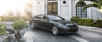 experience pure luxury in the mercedes benz s class maybach