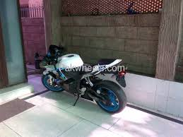 second hand honda cbr 600 for sale used honda cbr 600rr 2009 bike for sale in sialkot 107450 pakwheels