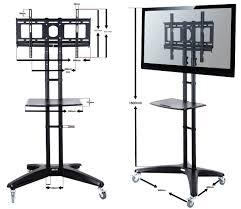 led tv floor stand rupees edelos com u003d inspiration design für tv