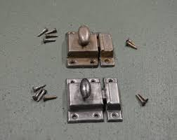 Kitchen Cabinet Door Latches Cupboard Door Latch Cabinet Hardware Retro Cupboard Latch