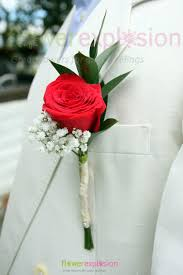 groom s boutonniere standard bridal collection
