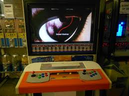 super street fighter 4 arcade edtion arcade machine cabinets