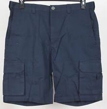 Comfort Waist Mens Shorts Haggar Shorts Ebay
