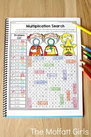 best 25 multiplication practice ideas on pinterest