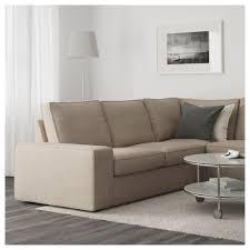 canapé d angle 6 places kivik canapé d angle 6 places avec méridienne hillared beige ikea